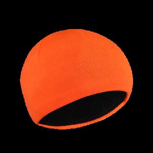 Czapka 2WOLFS ORYX pomarańczowa