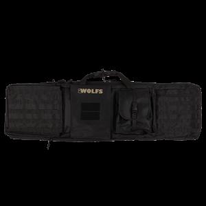 Plecak na broń 2WOLFS® ALFA IV