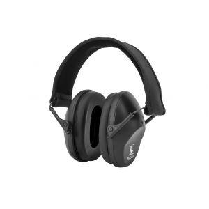Słuchawki RealHunter Passive czarne
