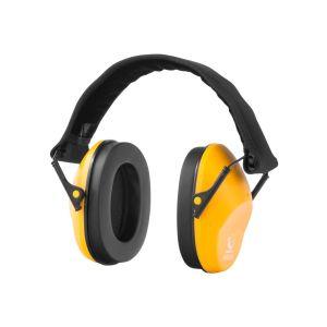 Słuchawki RealHunter Passive pomarańczowe