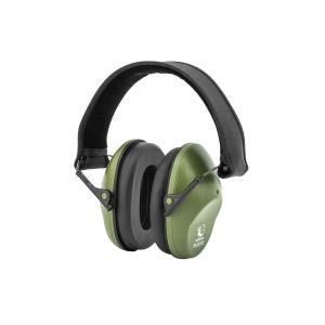 Słuchawki RealHunter Passive oliwkowe