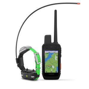 Zestaw urządzeń Garmin do śledzenia i szkolenia psów Alpha® 200i + obroża KT™15