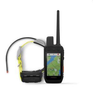 Zestaw urządzeń Garmin do śledzenia psów Alpha® 200i + obroża K™5