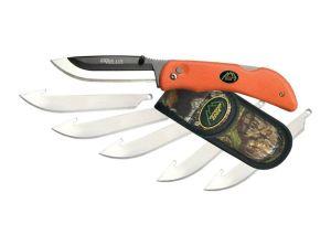 Nóż Outdoor Edge Razor Lite Orange