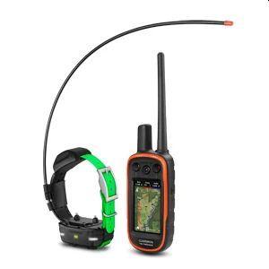 Zestaw urządzeń Garmin do śledzenia i szkolenia psów Alpha® 100 + obroża TT™15