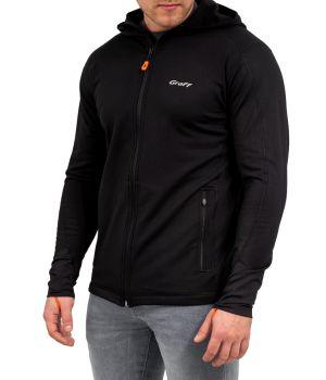 Bluza o właściwościach termoaktywnych 225-BL - Czarny