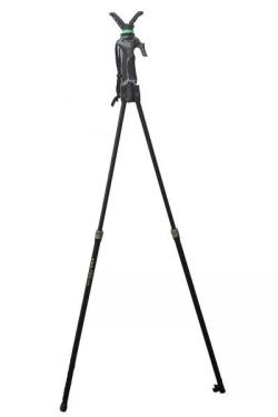 Regulowany pastorał strzelecki TETRAO - BIPOD Gen.4