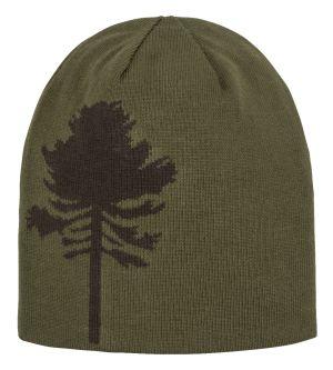 CZAPKA PINEWOOD® TREE 9124 - Dwustronna