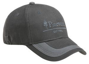 CZAPKA PINEWOOD® TC 2-COLOUR 9194 - Ciemny antracyt