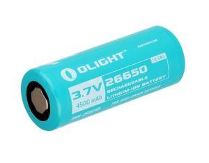 Akumulator 3,7V OLIGHT 26650 4500 mAh (ORB-266C45)
