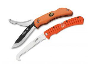 Nóż Outdoor Edge Razor Pro + piła Combo