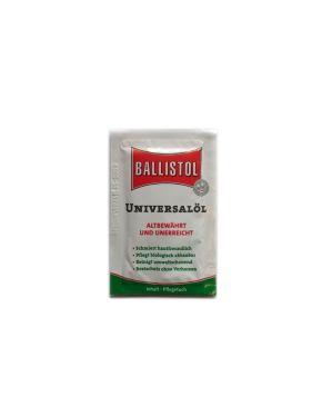 Chusteczka nasączona olejem BALLISTOL