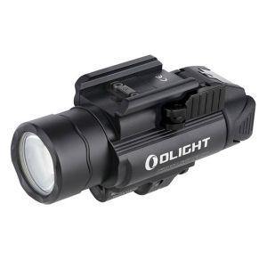 Latarka z celownikiem laserowym OLIGHT BALDR IR - 1350 lumenów