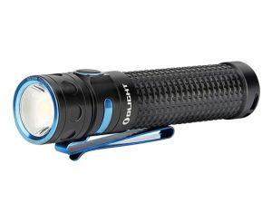 Latarka akumulatorowa OLIGHT BATON PRO Black - 2000 lumenów
