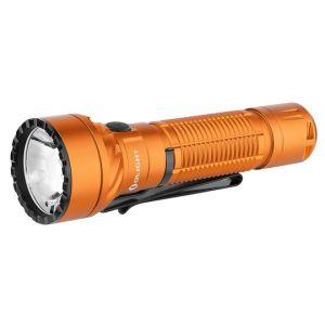 Latarka OLIGHT FREYR Limited Edition Orange - 1750 lumenów