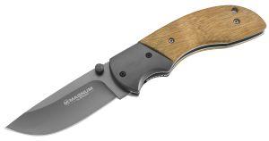 Nóż Magnum Pioneer Wood