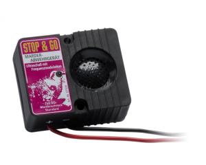 Urządzenie ultradźwiękowe - standard MARDER STOP&GO