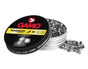 Śrut GAMO MAGNUM 4,5 mm 500 szt