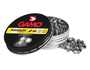 Śrut GAMO MAGNUM 5,5 mm 250 szt