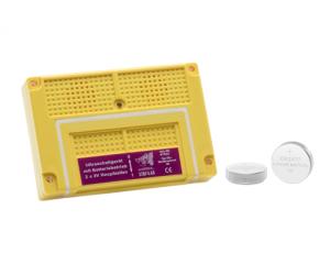 Urządzenie ultradźwiękowe - bateria 4B MARDER STOP&GO