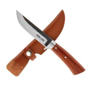 Nóż myśliwski Welde Hunting WH04